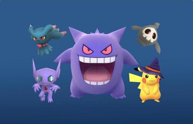 Pokémon GO Gen 3 Mewtwo