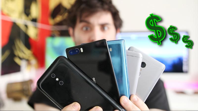 Novembro começa com grande promoção em smartphones e gadgets