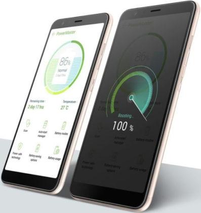ASUS Zenfone Max Plus (M1) 1