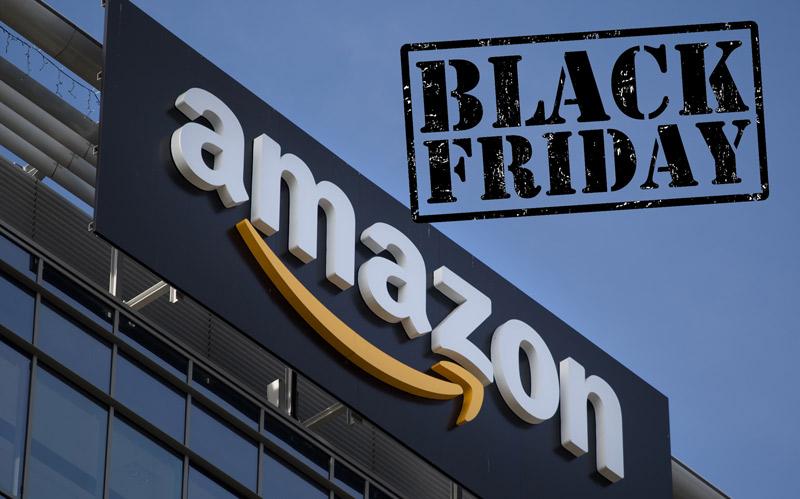Black Friday na Amazon Espanha! Vê todas as promoções aqui
