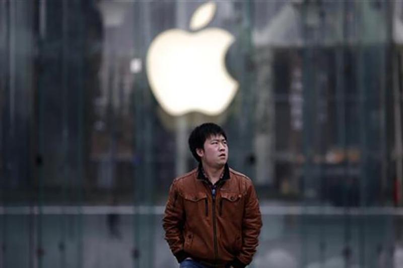 Apple OPPO Xiaomi Huawei IDC 1