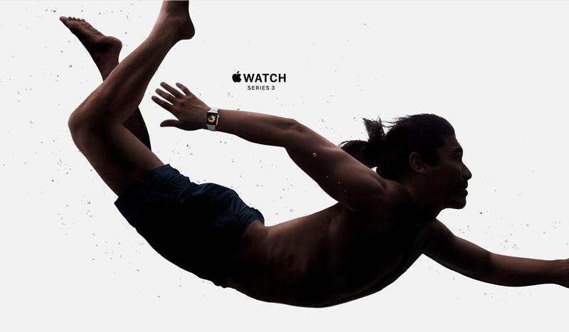 Apple Watch Series 3 - Apple confirma problema no ecrã