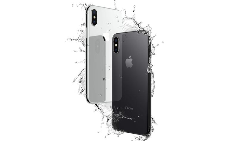 Apple iPhone X - 6 Milhões de smartphones vendidos num fim-de-semana!