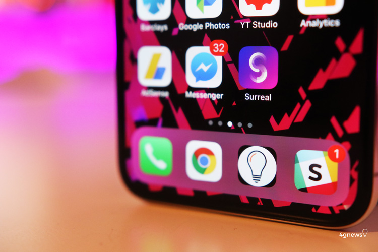 iPhone com ecrãs OLED? O ambição do MicroLED é maior para a Apple!
