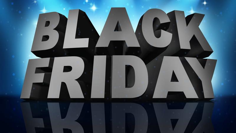Prepara-te para a Black Friday | As promoções começam a chegar!