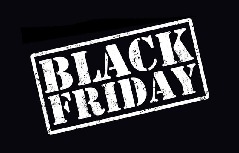 Black Friday - Estás à procura de um smartphone? Vê alguns descontos!