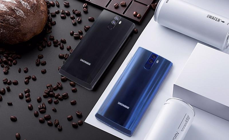 Doogee BL12000 - O smartphone Android com 12.000 mAh de bateria!