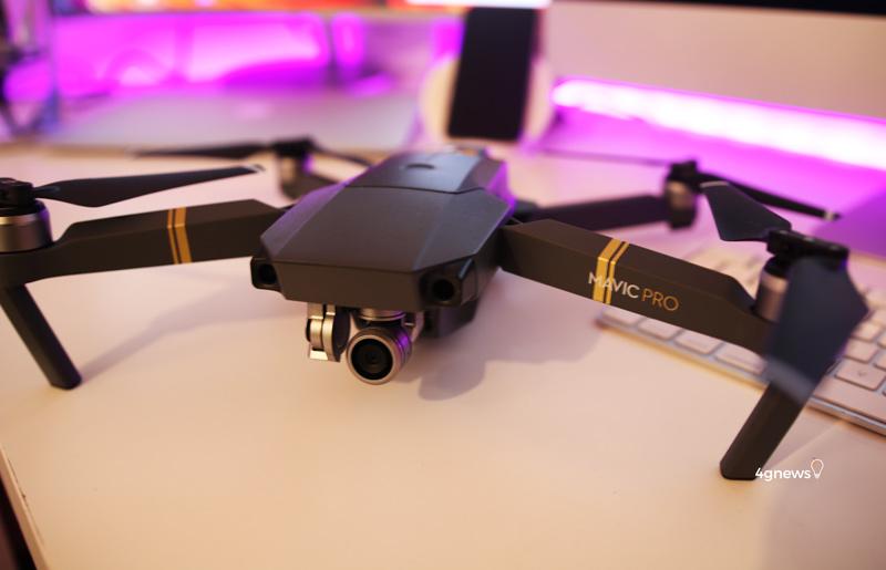 Estás à procura de um drone de qualidade? Vê estes produtos!
