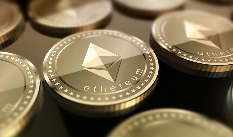 Ethereum chega pela primeira vez aos 700$ e mostra crescimento sólido