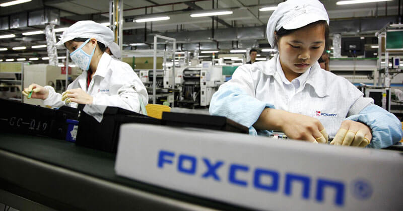iPhone X - Apple responde às acusações de exploração laboral