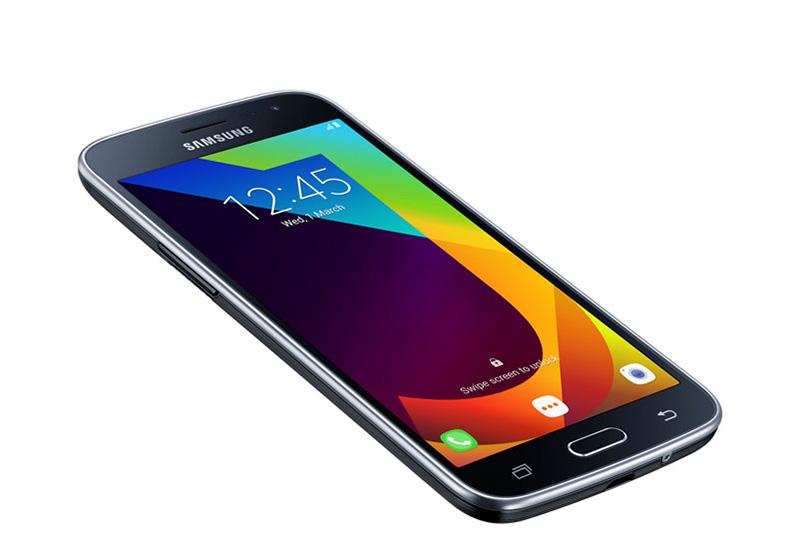 Samsung Galaxy J2 Pro 2017 smartphone