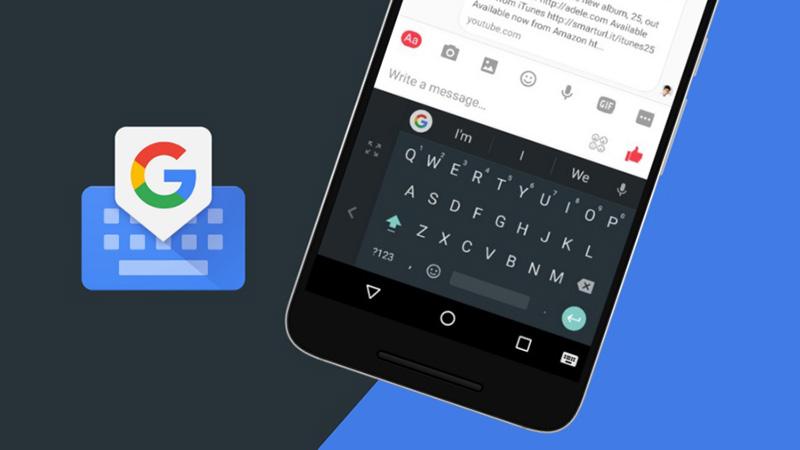Google GBoard Go Android Oreo
