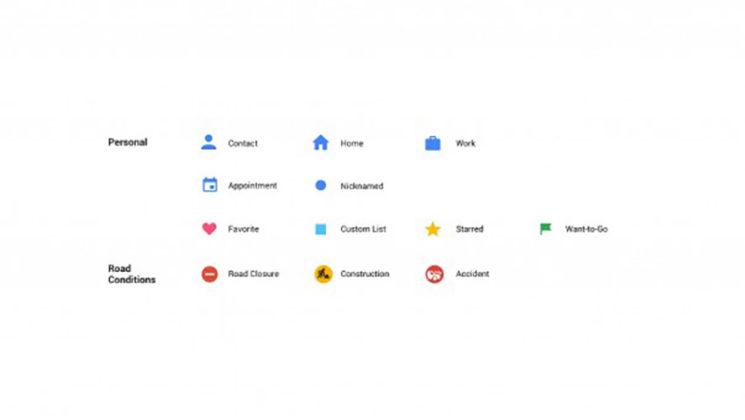 Google Maps Web Android iOS