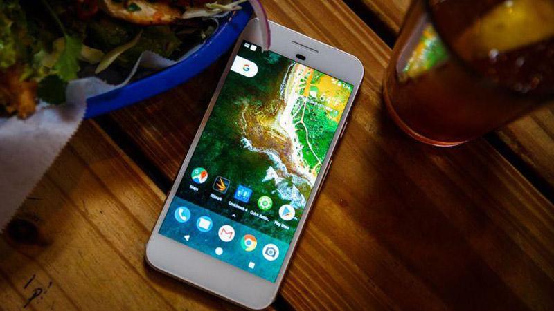Google Pixel Nexus Android Oreo Novembro