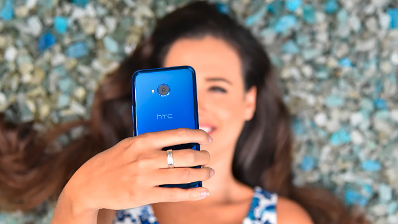 HTC U11 Life Android One Android Oreo 8.0