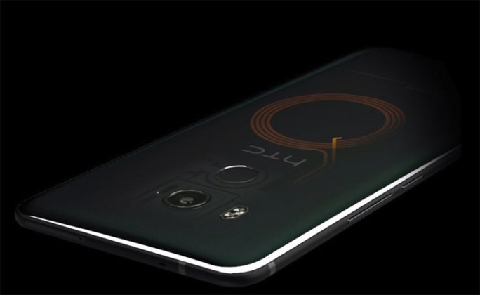 HTC U11 Plus HTC U11 Plus imagens oficiais