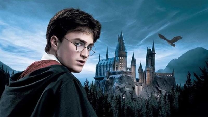 Harry Potter Pokémon Go Niantic