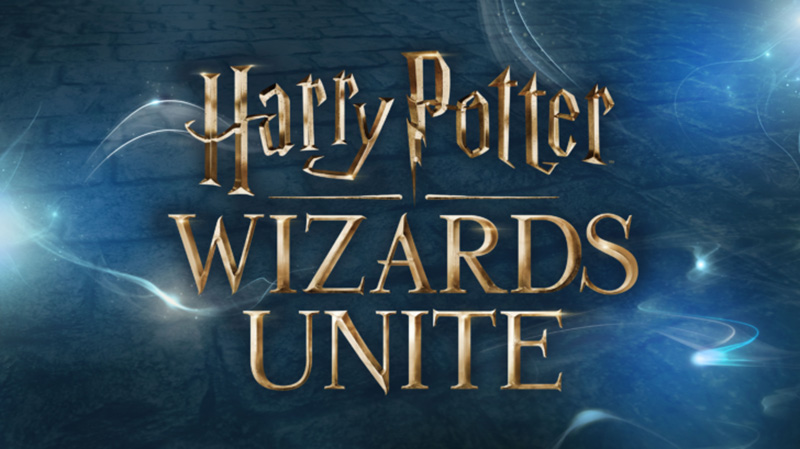 Harry Potter: Wizards Unite Niantic Hogwarts