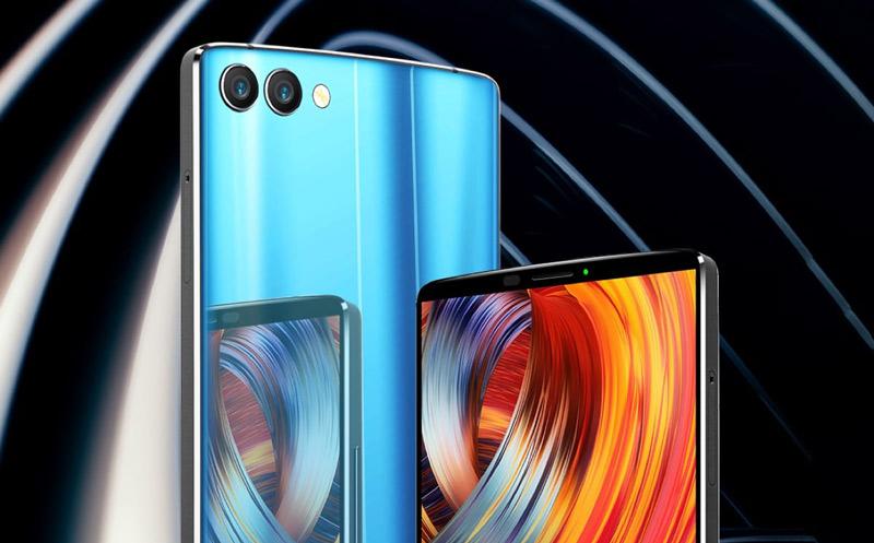 D€AL: Aproveita 8 smartphones Android da HomTom a bom preço