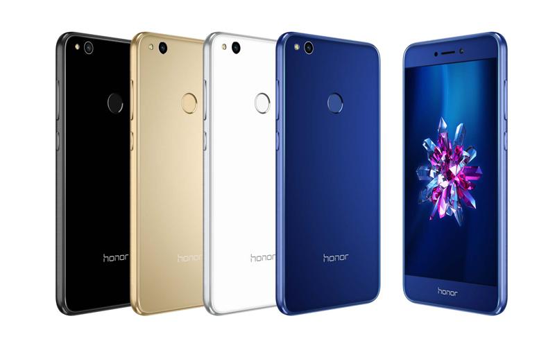 Huawei Honor 8 Lite - A mesma beleza mas com preço mais atractivo