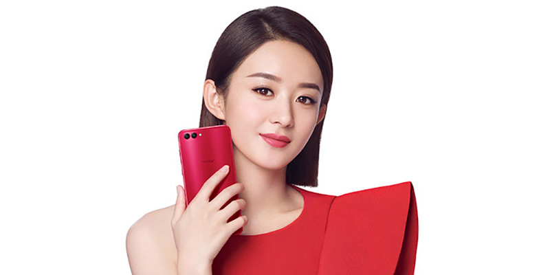 Huawei Honor V10 Kirin 970 Android