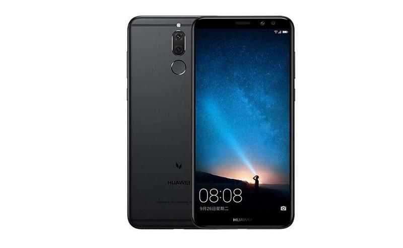 Huawei Mate 10 Lite já chegou a Portugal com preço tentador