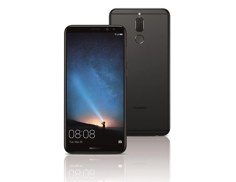 Portugal Huawei Mate 10 Lite