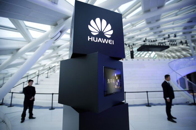 Oppo Vivo Huawei P11 Huawei P20 MWC 2018 Xiaomi