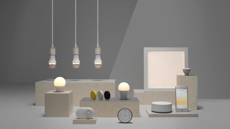 Luzes inteligentes do IKEA já podem ser conectados com Apple HomeKit