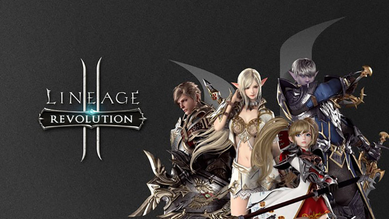 Lineage 2: Revolution Android iOS