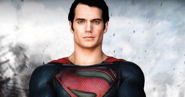 Man of Steel Super Homem Filme