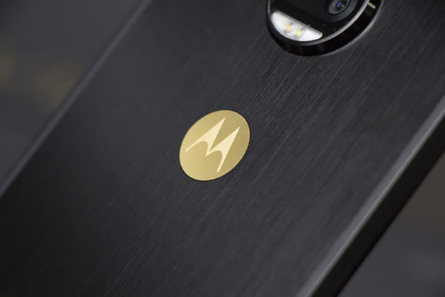 Motorola Moto Z 2018 Premium