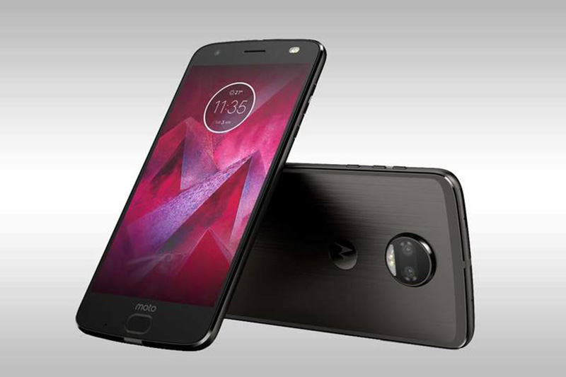 Moto X4 Qualcomm Inteligência Artificial Motorola Moto Z2 Force KRACK