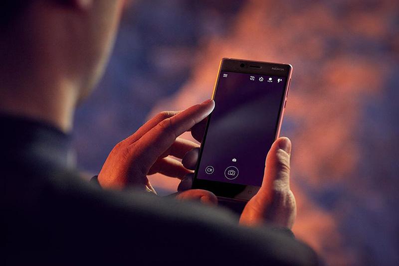 Nokia loja oficial europa HMD