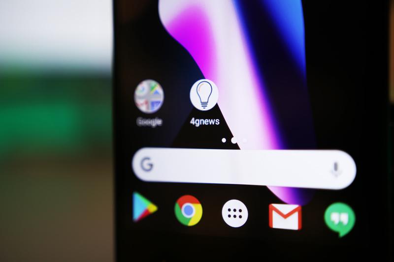 Google Play Store - 14 aplicações grátis para personalizar o teu Android