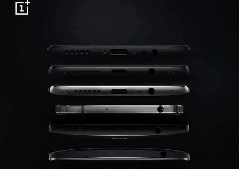 preço OnePlus 5 OnePlus 5T Carl Pei Jack
