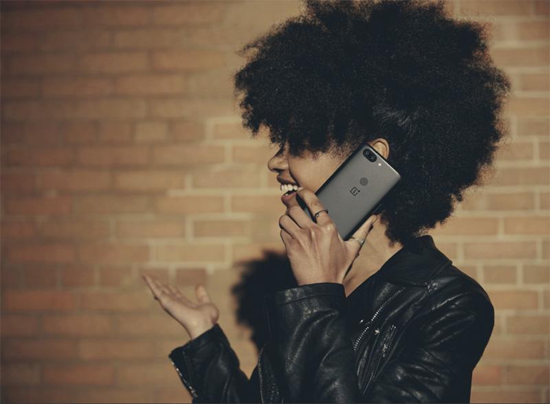 OnePlus 5T passa um rigoroso teste de resistência