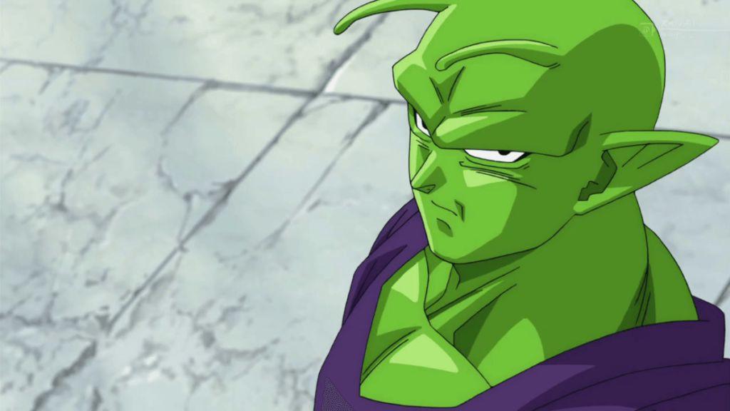 Piccolo Dragon Ball Super Goku