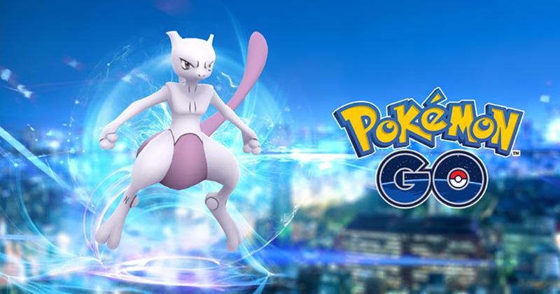 Pokémon Go Raid Battles Niantic