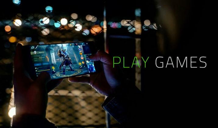 Razer Phone Smartphone Android Besta