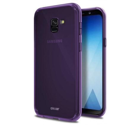 Samsung Galaxy A5 2018 Infinity Display