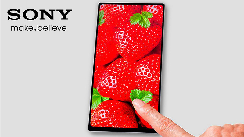 Sony H8541 Xperia Flagship