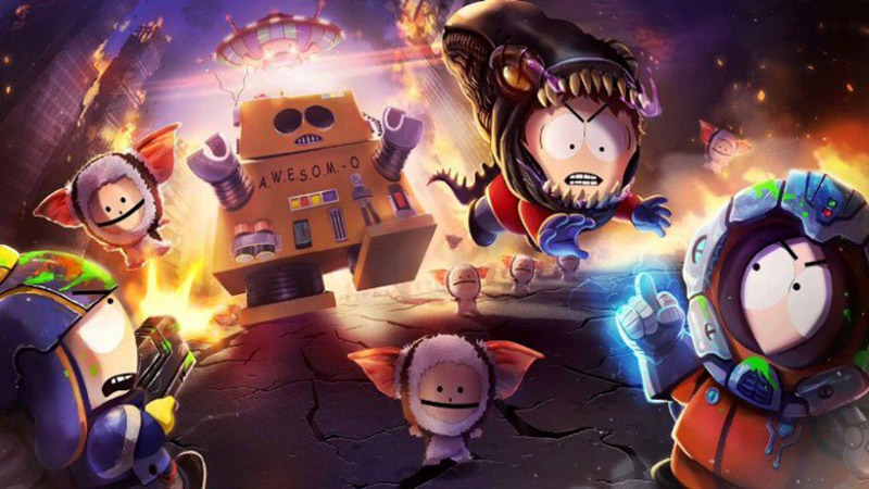 South Park Phone Destroyer Android e iOS.