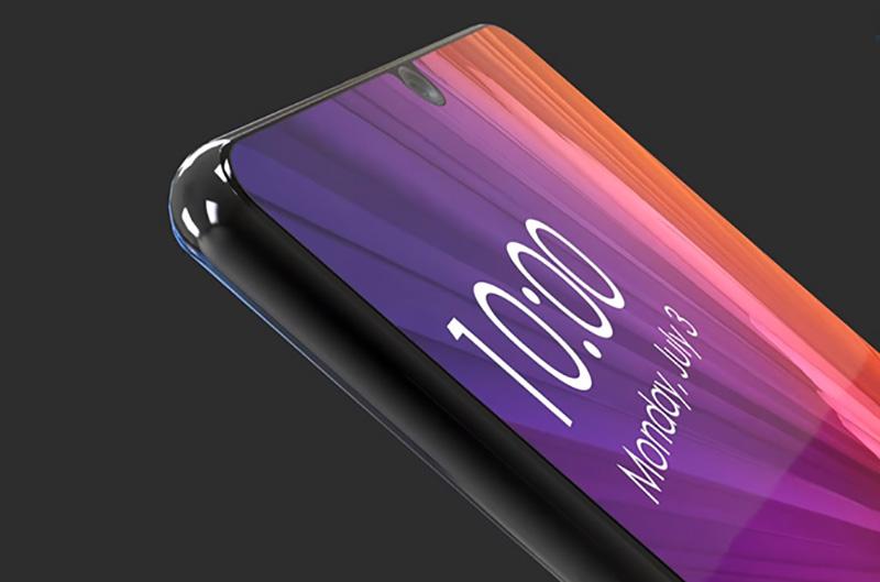 Xiaomi Mi 7 smartphone Android Qualcomm Snapdragon