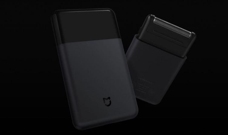 Xiaomi Mijia apresenta a sua nova máquina de barbear portátil