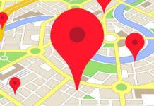 mytaxi trânsito fugir Google Maps Google Street View
