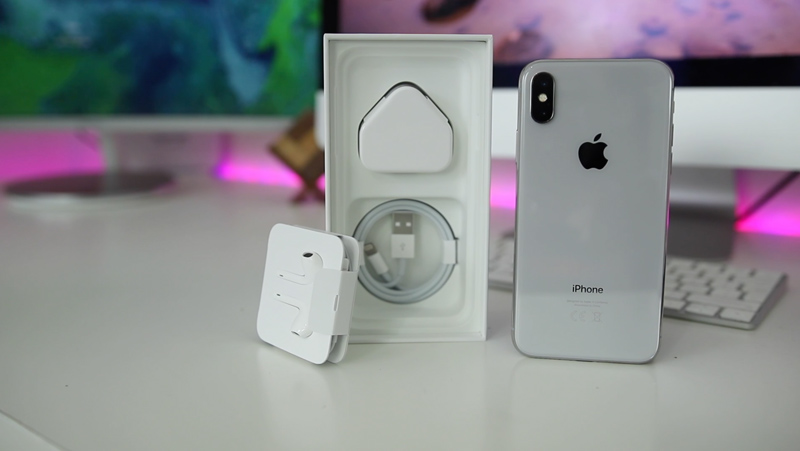 Este é o Apple iPhone X | Unboxing e primeiras impressões