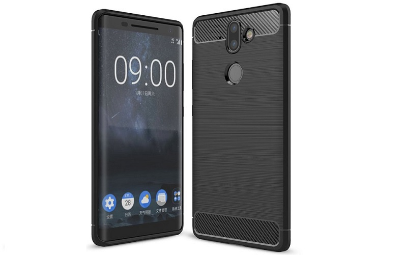 Nokia 9 smartphone amazon