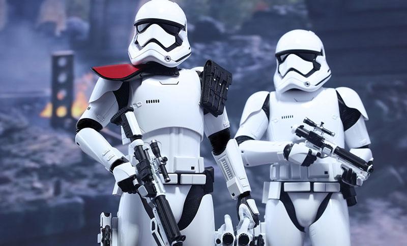 Star Wars - Prepara-te para uma nova trilogia da Guerra das Estrelas!