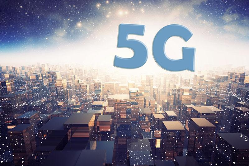 5G Qualcomm smartphones